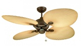 "Palm Outdoor Fan 52"": click to enlarge"